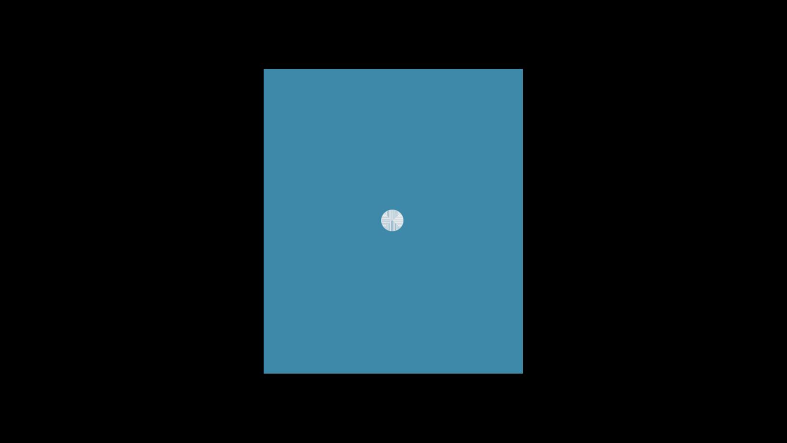 Man has virtual consultation about gaining an artificial eye